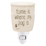 Home is Where My Dog Is Mini Scentsy