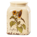 Rustic Sunflower Scentsy Warmer