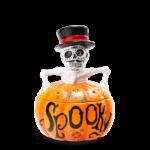 Spooky Scentsy Warmer
