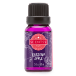 Awesome Apple Scentsy Oil