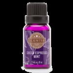 Cocoa Espresso Mint Scentsy Oil