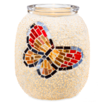 Fly Away Scentsy Warmer