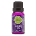 Lavender Lime Scentsy Oil
