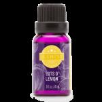 Lots O' Lemon Scentsy Oil