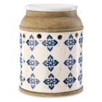 Peoria Pottery Scentsy Warmer