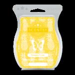 Pineapple Pucker Scentsy Bar