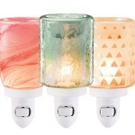 Scentsy Nightlight Products